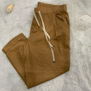Old Navy Ankle Pants Size 10